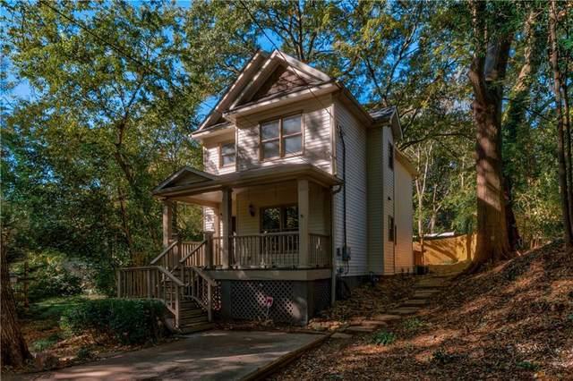 445 Loomis Avenue, Atlanta, GA 30312 (MLS #6962903) :: Maria Sims Group