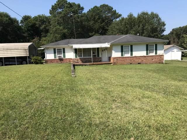 1277 Jennie Lane, Lilburn, GA 30047 (MLS #6962906) :: Maria Sims Group