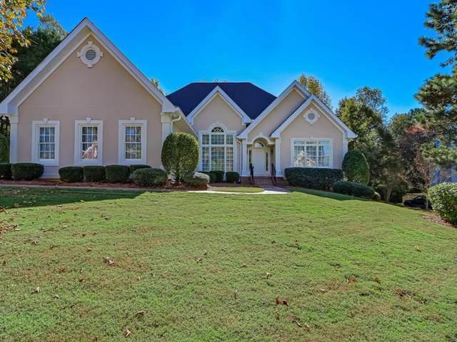 2840 Windrush Drive, Buford, GA 30518 (MLS #6962927) :: No Place Like Home Georgialina
