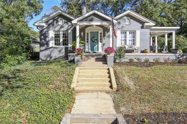 175 W Dixie Avenue SE, Marietta, GA 30008 (MLS #6962929) :: Dillard and Company Realty Group