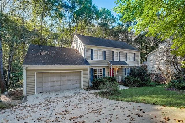 491 Cricket Hill Trail, Lawrenceville, GA 30044 (MLS #6962945) :: Maria Sims Group