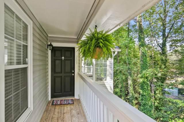 209 Countryside Place SE #209, Smyrna, GA 30080 (MLS #6962950) :: Maria Sims Group