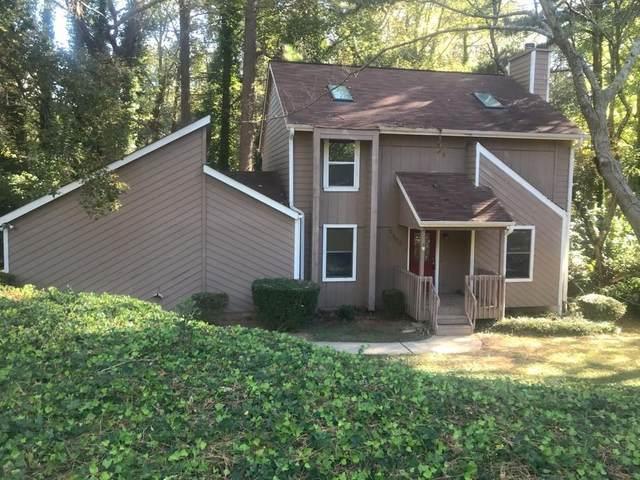 2590 Indian Lake Drive, Marietta, GA 30062 (MLS #6962959) :: Maria Sims Group
