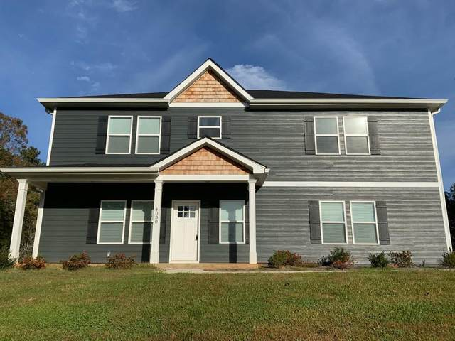 4030 Lacey Drive, Cumming, GA 30041 (MLS #6962997) :: North Atlanta Home Team