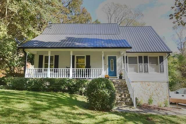 131 Jo Ann Drive SE, Calhoun, GA 30701 (MLS #6963002) :: Maria Sims Group