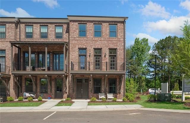 847 Tisdale Walk, Marietta, GA 30068 (MLS #6963061) :: Dillard and Company Realty Group