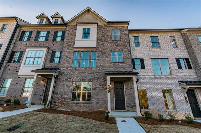 4362 White Spruce Alley #227, Doraville, GA 30360 (MLS #6963152) :: Maria Sims Group