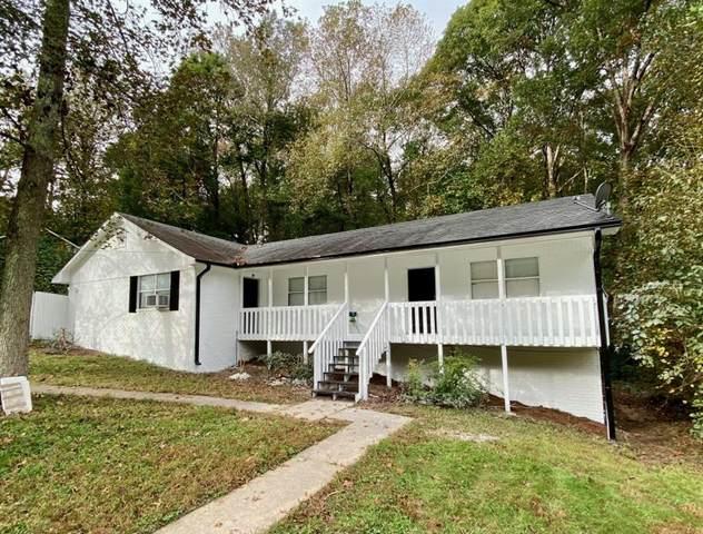 1645 Nutmeg Street, Douglasville, GA 30134 (MLS #6963166) :: Maria Sims Group