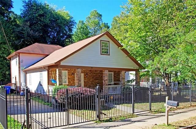 83 Ormond Street SE, Atlanta, GA 30315 (MLS #6963192) :: Maria Sims Group