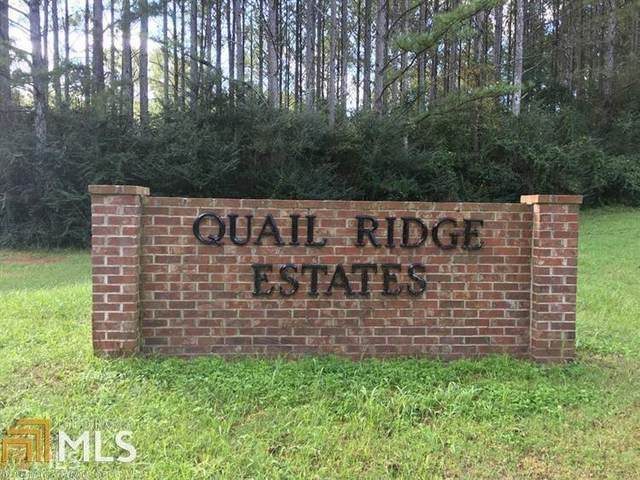 0 Heather Circle, Cave Spring, GA 30124 (MLS #6963214) :: North Atlanta Home Team
