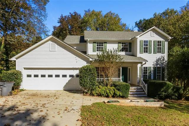 3743 Corinth Drive, Gainesville, GA 30506 (MLS #6963224) :: No Place Like Home Georgialina
