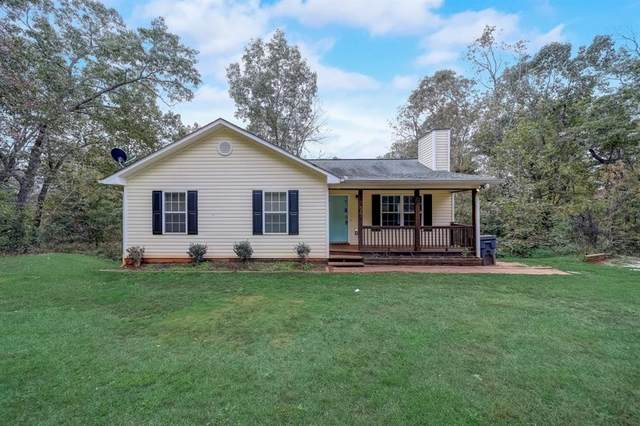 567 Old Kerns Road, Dawsonville, GA 30534 (MLS #6963237) :: North Atlanta Home Team