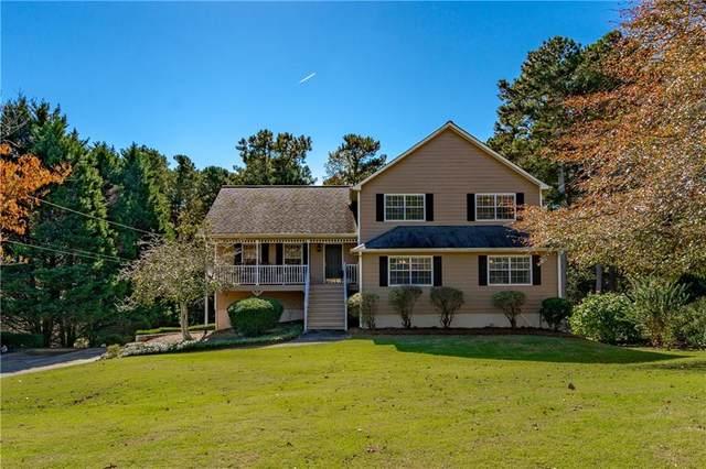 417 Wood Branch Street, Woodstock, GA 30188 (MLS #6963265) :: Compass Georgia LLC