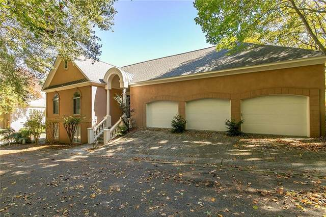 1 Orleans Place, Brookhaven, GA 30341 (MLS #6963272) :: No Place Like Home Georgialina