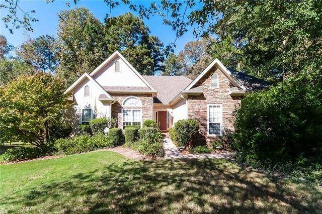 2843 Mandy Court, Jonesboro, GA 30236 (MLS #6963276) :: North Atlanta Home Team