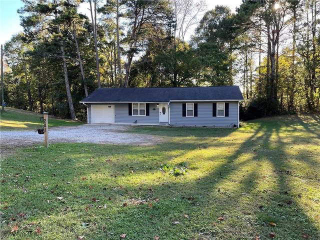 201 Grogan Road NE, White, GA 30184 (MLS #6963278) :: North Atlanta Home Team