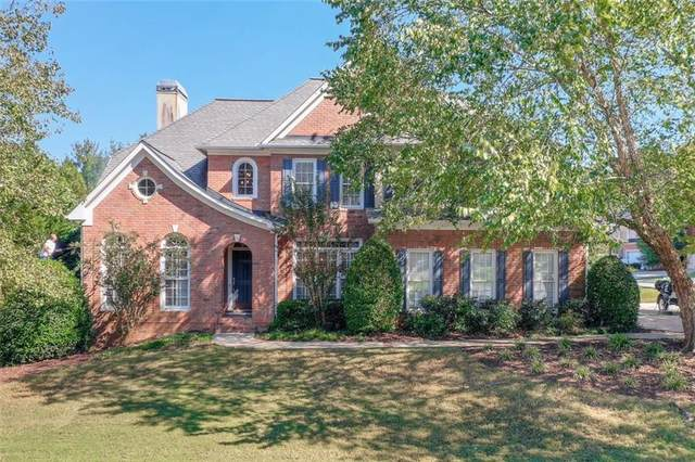 1624 Kinsmon Lane, Marietta, GA 30062 (MLS #6963283) :: Maria Sims Group