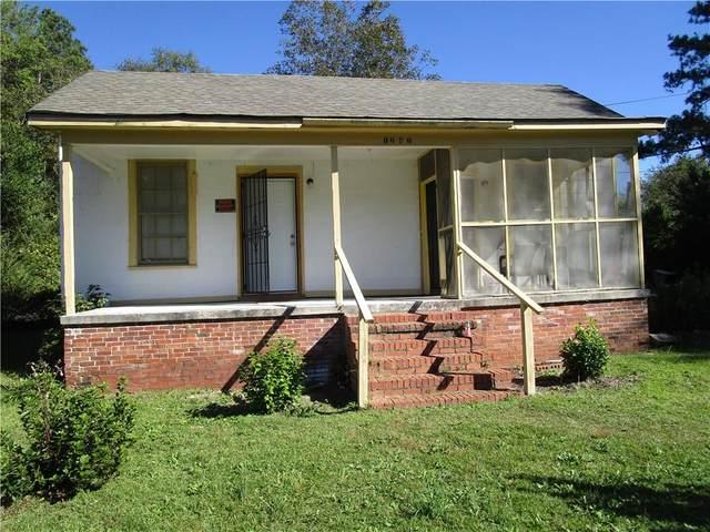 1247 Kitchens Street, Macon, GA 31217 (MLS #6963288) :: No Place Like Home Georgialina