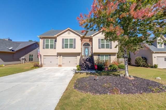 1478 Dillard Heights Drive, Bethlehem, GA 30620 (MLS #6963349) :: No Place Like Home Georgialina