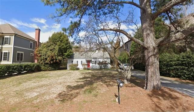 1094 Wimberly Road NE, Brookhaven, GA 30319 (MLS #6963418) :: Tonda Booker Real Estate Sales