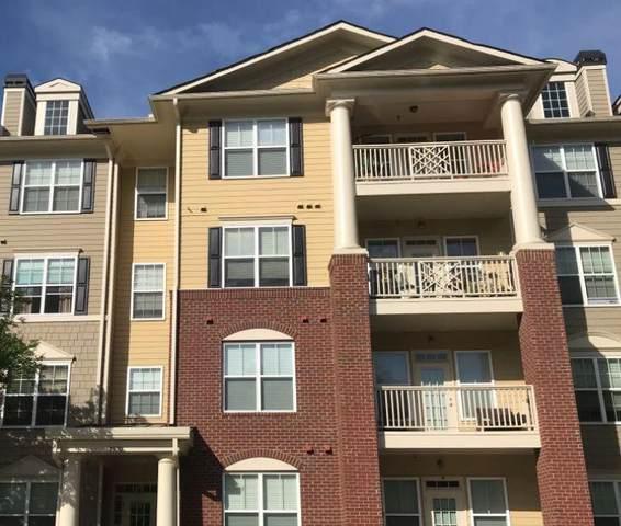 3150 Woodwalk Drive #1409, Atlanta, GA 30339 (MLS #6963525) :: Tonda Booker Real Estate Sales