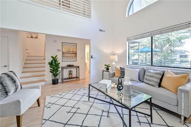 67 25th Street NW #8, Atlanta, GA 30309 (MLS #6963551) :: Tonda Booker Real Estate Sales