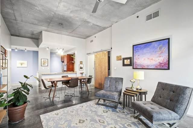 130 Arizona Avenue NE #112, Atlanta, GA 30307 (MLS #6963645) :: Tonda Booker Real Estate Sales