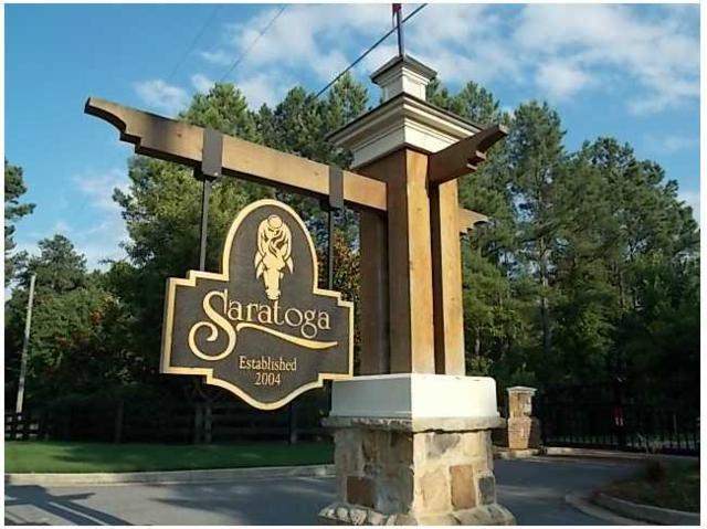 31 Saratoga Drive, Rydal, GA 30171 (MLS #5166257) :: The Bolt Group
