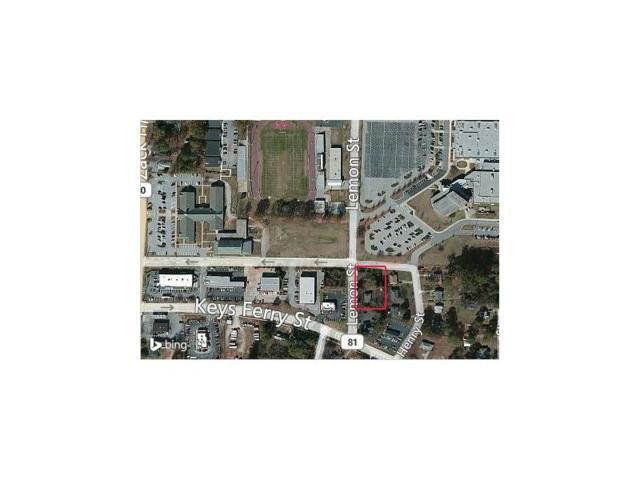 9 Lemon Street, Mcdonough, GA 30253 (MLS #5213584) :: North Atlanta Home Team