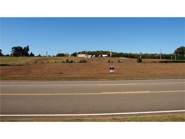 3 Noah Drive, Jasper, GA 30143 (MLS #5227801) :: North Atlanta Home Team