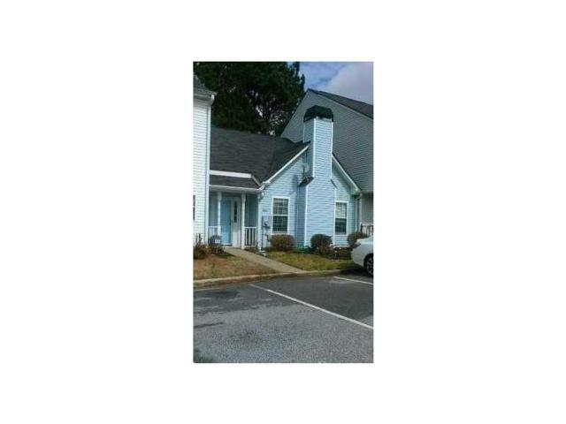 5961 Sherwood Trace #5961, Lithonia, GA 30038 (MLS #5260711) :: North Atlanta Home Team