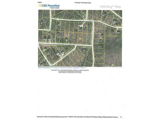 7614 Dogwood Trail, Murrayville, GA 30564 (MLS #5315017) :: North Atlanta Home Team