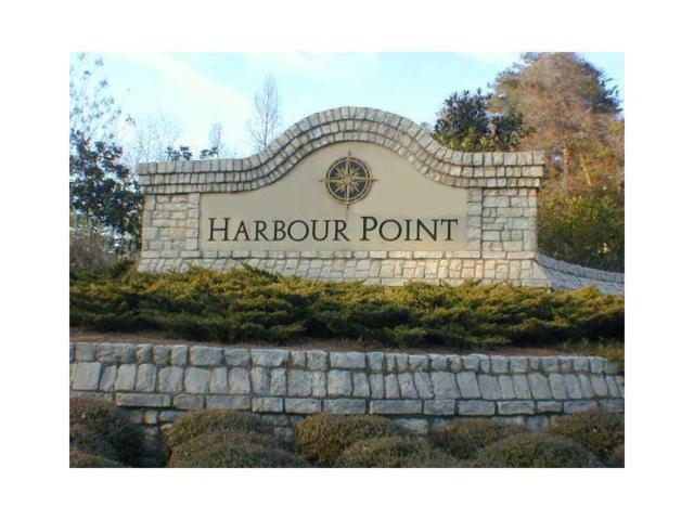 3543 Water Front Drive, Gainesville, GA 30506 (MLS #5329524) :: Todd Lemoine Team