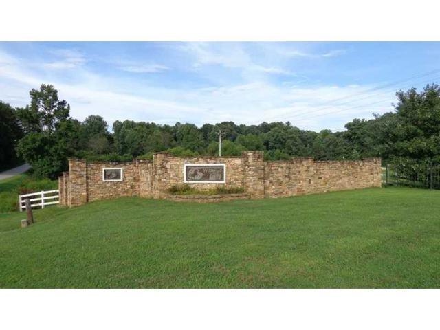 54  55 Wildwood Parkway, Dahlonega, GA 30533 (MLS #5360665) :: North Atlanta Home Team