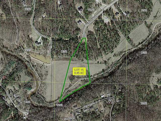 39 Retreat Ridge, Cartersville, GA 30120 (MLS #5380902) :: North Atlanta Home Team