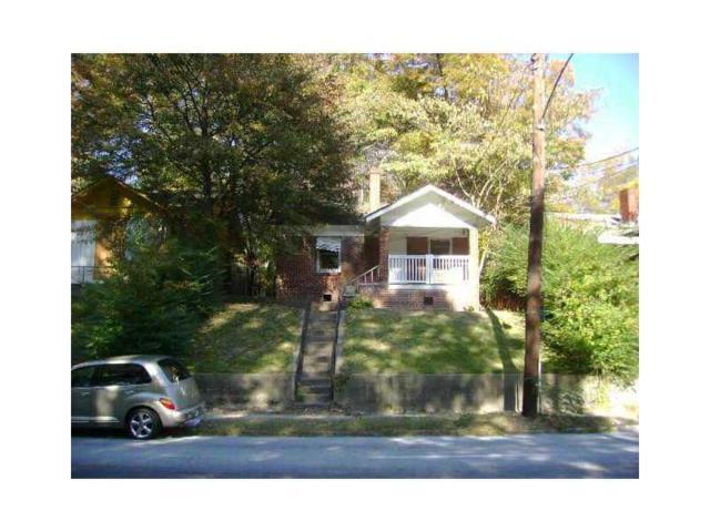 1141 Martin Luther King Jr Drive NW, Atlanta, GA 30314 (MLS #5388474) :: North Atlanta Home Team