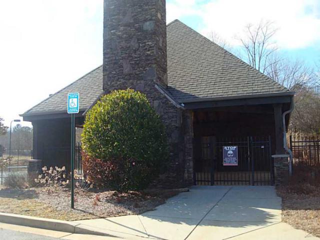 lot 6 Village Court, Jasper, GA 30143 (MLS #5397412) :: North Atlanta Home Team