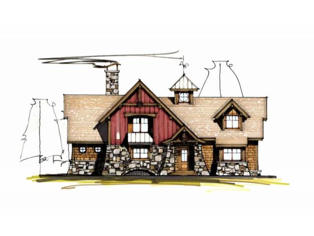 Lot 6 Chief Whitetails Road, Ellijay, GA 30540 (MLS #5514527) :: North Atlanta Home Team