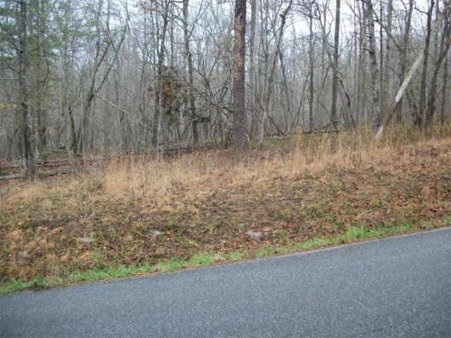 Lot 14 Crystal Springs, Dahlonega, GA 30533 (MLS #5517820) :: North Atlanta Home Team