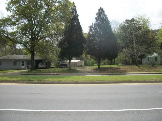 4600 Wade Green Road NW, Acworth, GA 30102 (MLS #5523031) :: North Atlanta Home Team