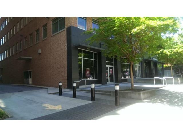 1430 W Peachtree Street NW, Atlanta, GA 30309 (MLS #5531052) :: North Atlanta Home Team