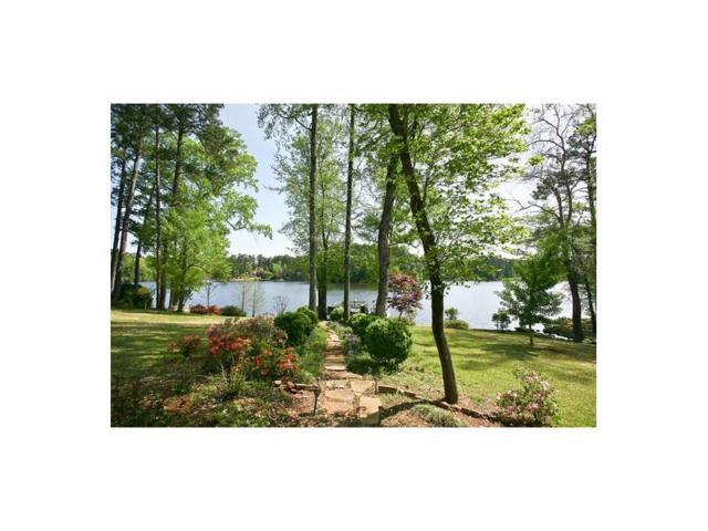 120 Pine Tree Drive, Lagrange, GA 30240 (MLS #5569292) :: North Atlanta Home Team