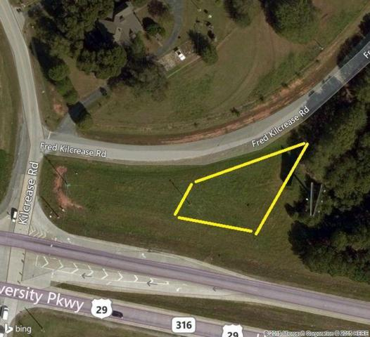 0 Fred Kilcrease Road, Auburn, GA 30011 (MLS #5573428) :: Lucido Global