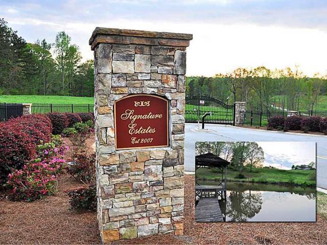 4124 Gentle Breeze Way, Braselton, GA 30517 (MLS #5582525) :: North Atlanta Home Team