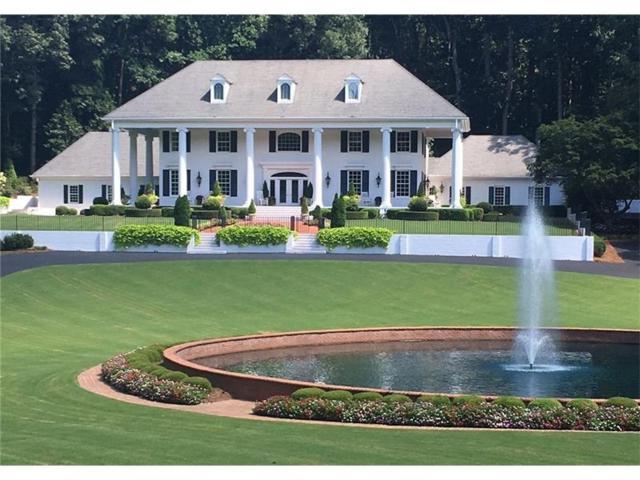 1822 Chartwell Trace, Smoke Rise, GA 30087 (MLS #5595286) :: North Atlanta Home Team