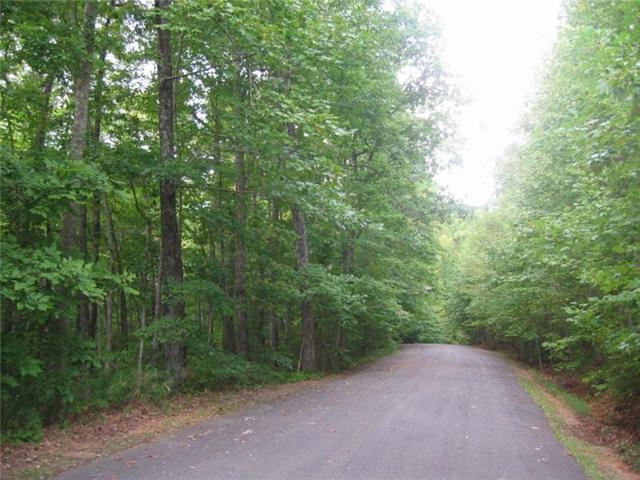 143 Hucklebery, Jasper, GA 30143 (MLS #5599228) :: Path & Post Real Estate