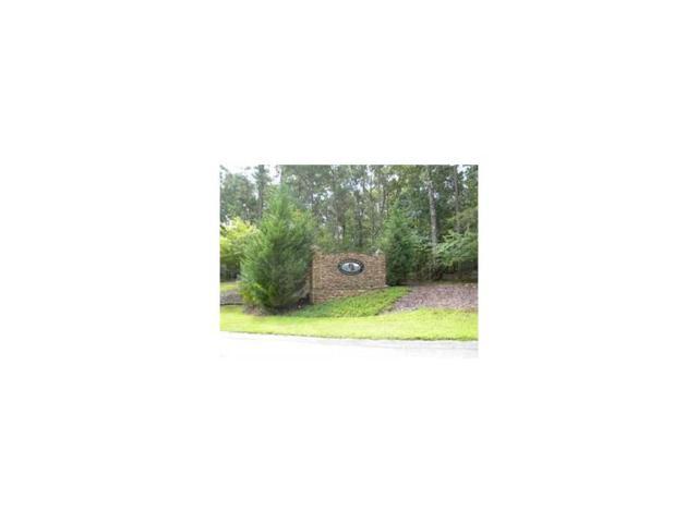 16 Fireside Court NW, Cartersville, GA 30120 (MLS #5599958) :: North Atlanta Home Team