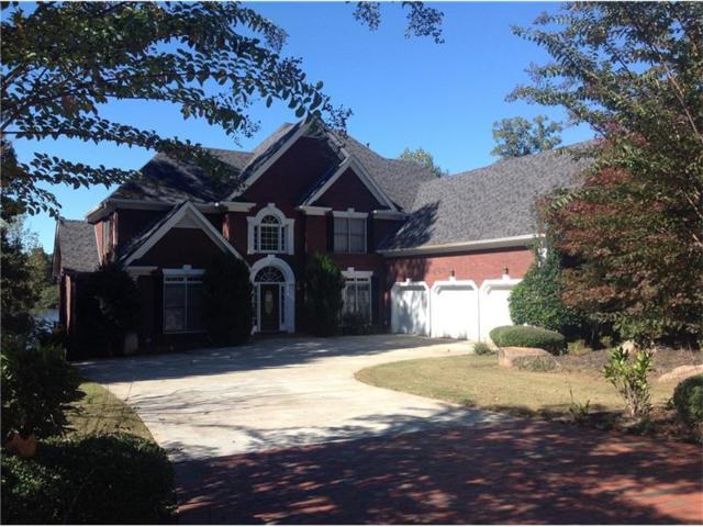591 E Shore Drive, Canton, GA 30114 (MLS #5605056) :: North Atlanta Home Team