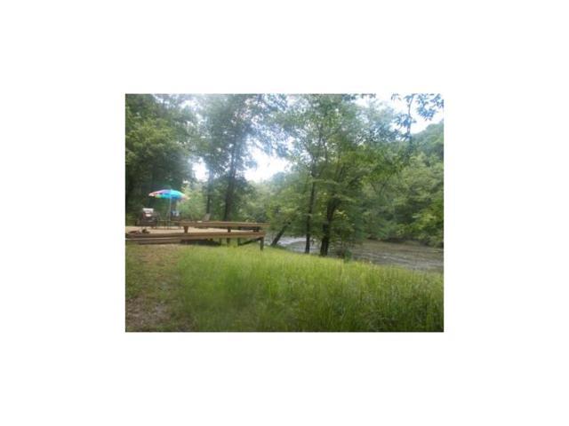 lot 6 Riverwalk Drive, Dawsonville, GA 30534 (MLS #5608647) :: North Atlanta Home Team