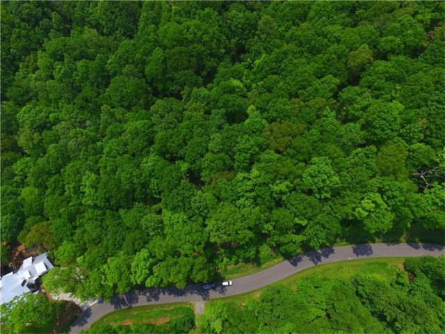 LOT 33 Utana Bluffs Trail, Ellijay, GA 30540 (MLS #5611651) :: North Atlanta Home Team